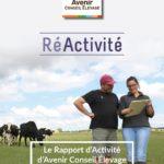 Rapport d'activités
