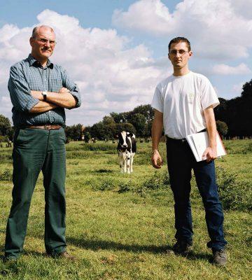 Conseiller d'élevage