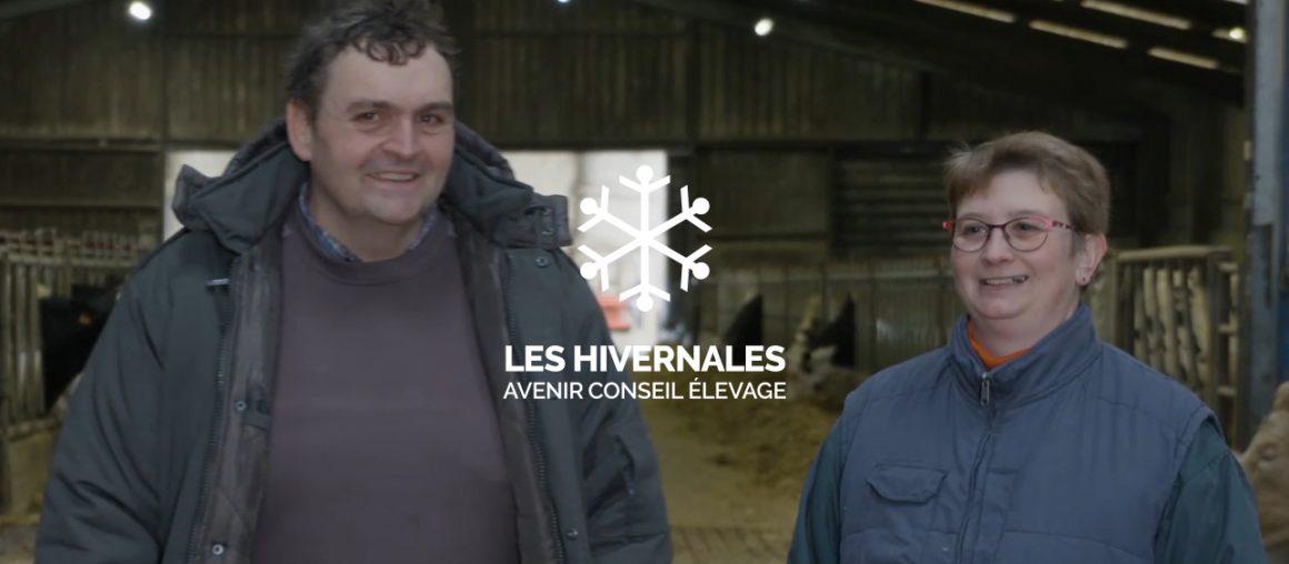 Hivernales 2020 - Un accompagnement de projet pour rebondir